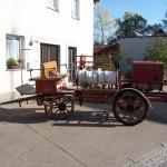 1933 Spritzenwagen