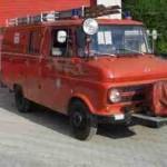 1967 Opel Blitz